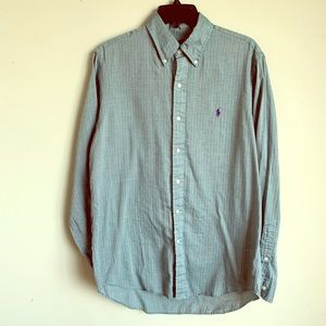 Ralph Lauren Men's Button Down
